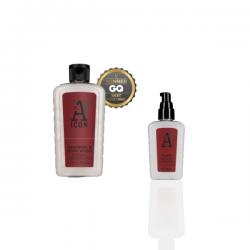 ICON Mr. A DUO rinkinys šampūnas + eleksyras