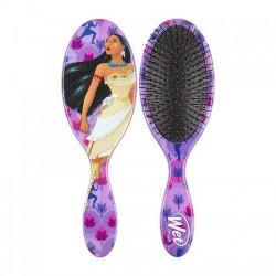 WETBRUSH DISNEY ovalus plaukų šepetys Princesė...
