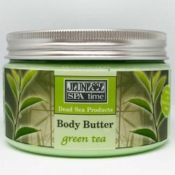 Jeunesse Kūno sviestinis kremas 250 ml. Green Tea