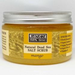 Jeunesse Šveitiklis scrub 420 ml. Mango