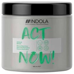 INDOLA Act Now! REPAIR kaukė pažeistiems...