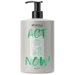 INDOLA Act Now! REPAIR atkuriamasis šampūnas...