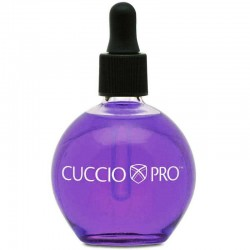 Cuccio Pro odelių aliejus Frezijų 75ml.