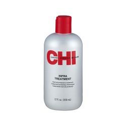CHI INFRA TREATMENT kaukė dažytiems plaukams...