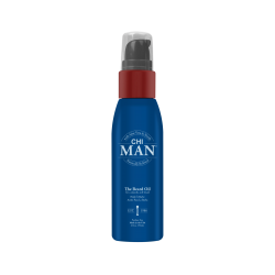 CHI MAN aliejus barzdai 59 ml.