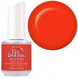 IBD gelinis lakas Berlin & Out 14ml. 66581