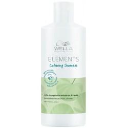 WELLA ELEMENTS CALMING šampūnas jautriai galvos...