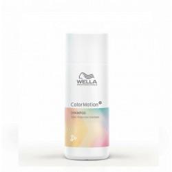 WELLA ColorMotion+ spalvą apsaugantis šampūnas...