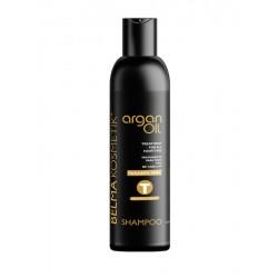 ICON ARGAN OIL kasdieninis šampūnas 500 ml.