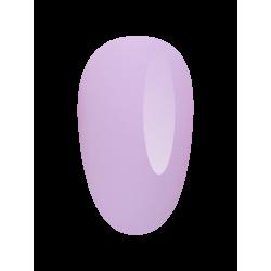 E.MiLac Ace Base Nr. 02 Pale Lavender, 9 ml.