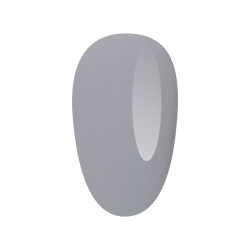 E.MiLac Ace Base Nr. 04 Pale Grey, 9 ml.