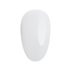 E.MiLac Ace Base Nr. 06 White, 9 ml.