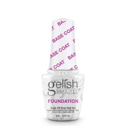 Gelish Foundation – gelinio lako pagrindas 9 ml.