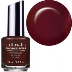 IBD Advanced Wear Bustled Up hibridinis nagų...