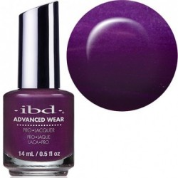 IBD Advanced Wear Con-fuchsion hibridinis nagų...