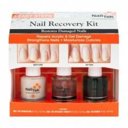 Nail Tek Nail Recovery kit - rinkinys...