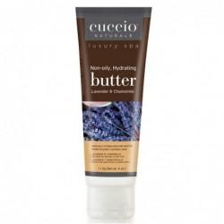Cuccio Naturale butter Lavender chamomile...