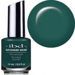 IBD Advanced Wear Green Monster hibridinis nagų...
