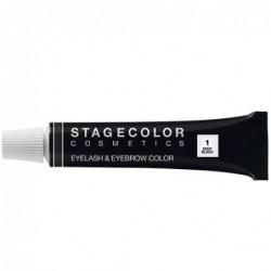 StageColor dažai antakių juodi 15ml