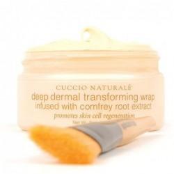 Cuccio kaukė regeneruojanti odą, Deep dermal...