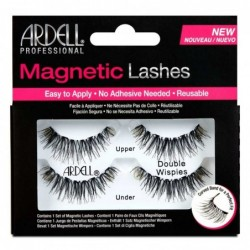 Ardell Blakstienos Magnetic double demi wispies