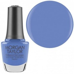 Morgan Taylor nagų lakas BLUE-EYED BEAUTY 15ml....