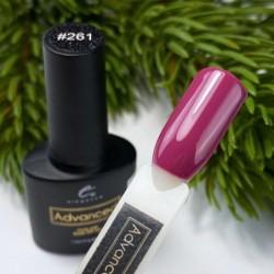 Elegance gelinis lakas 7,3 ml. 277 Alpine Violet