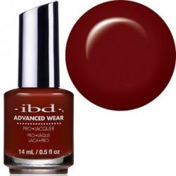 IBD Advanced Wear Fall Forward hibridinis nagų...