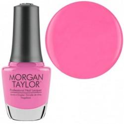 Morgan Taylor nagų lakas Lip Service 15ml. 50014