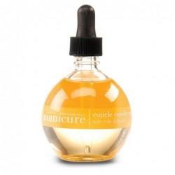 Cuccio odelių aliejus Milk and Honey 75ml.