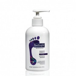 Footlogix Massage formula masažo losjonas 250ml.