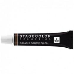StageColor dažai antakių rudi 15ml