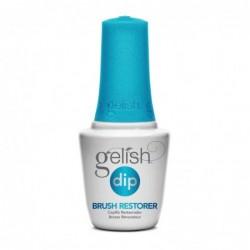 Harmony Gelish Dip Brush Restorer 15ml.