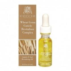 Cuccio odelių aliejus Wheat Germ Cuticle oil 15ml.