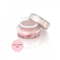 EMI Soft pink gel
