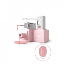 E.MiLac Base warm pink Gel #06
