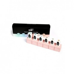 Set E.MiLac Twinny, 9 ml