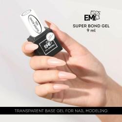Super Bond Gel 9 ml. nauja formulė