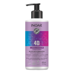INOAR 4D Conditioner - 4 dimensijų...