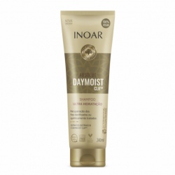 INOAR Absoliut Daymoist Shampoo - šampūnas...