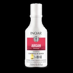 INOAR Argan Infusion Loss Control Shampoo -...