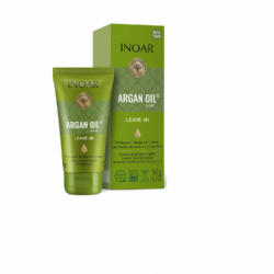 INOAR Argan Oil Leave-in - nenuplaunamas...