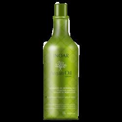 INOAR Argan Oil Shampoo - intensyviai...