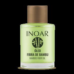 INOAR Resistance Fibra de Bambu Oil -...