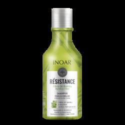 INOAR Resistance Fibra de Bambu Shampoo -...