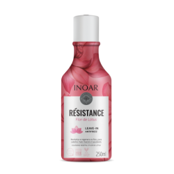INOAR Resistance Flor de Lotus Leave-in...