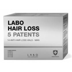 Labo Hair Loss 5 Patents ampulės nuo plaukų...